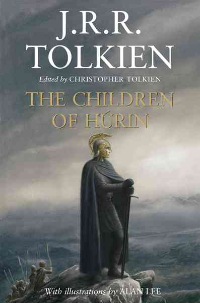 The Children of Hurin By Tolkien, J. R. R./ Tolkien, Christopher (EDT)/ Lee, Alan (ILT)