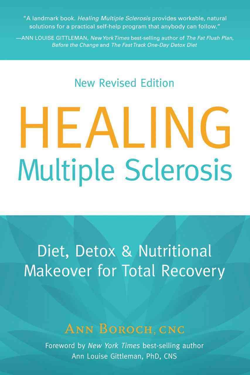 Healing Multiple Sclerosis By Boroch, Ann